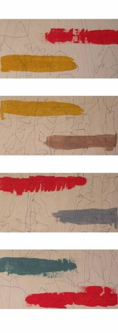 Harmony Padgett, 'Sooth', 2012