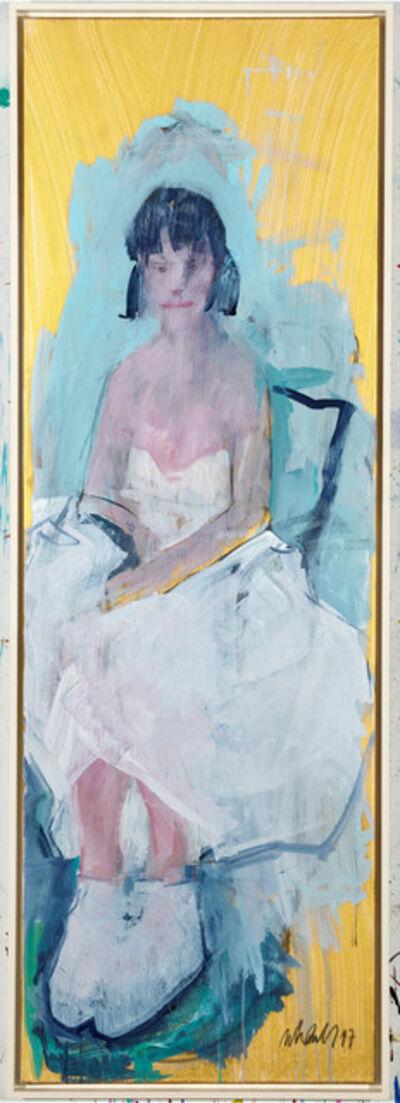 Roland Schauls, 'Nachdenker ermuntern', 2019