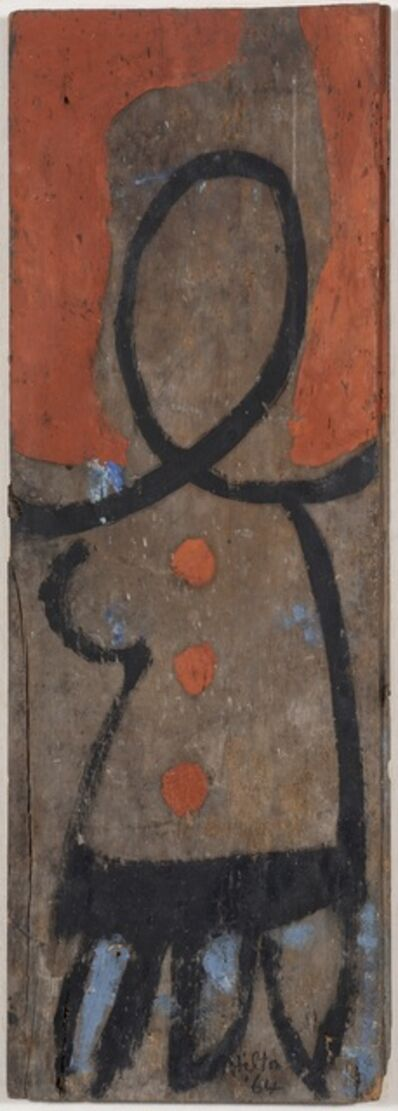 Roger Hilton, 'Figure 1', 1964