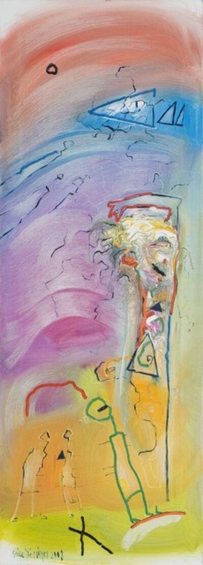 Soile Yli-Mäyry, 'Burning Heart', 2008