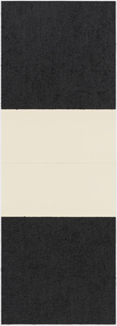 Richard Serra, 'Reversal VIII', 2015