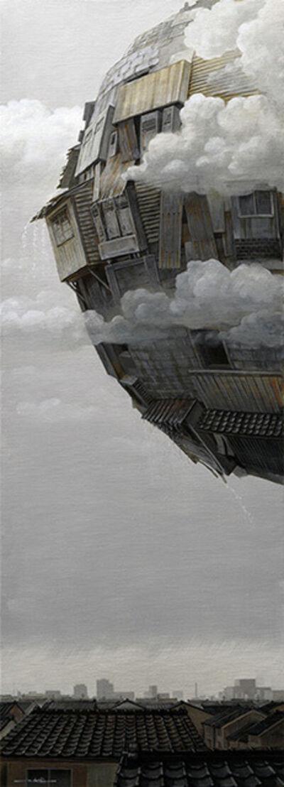 Masakatsu Sashie, 'Smell of Rain', 2020