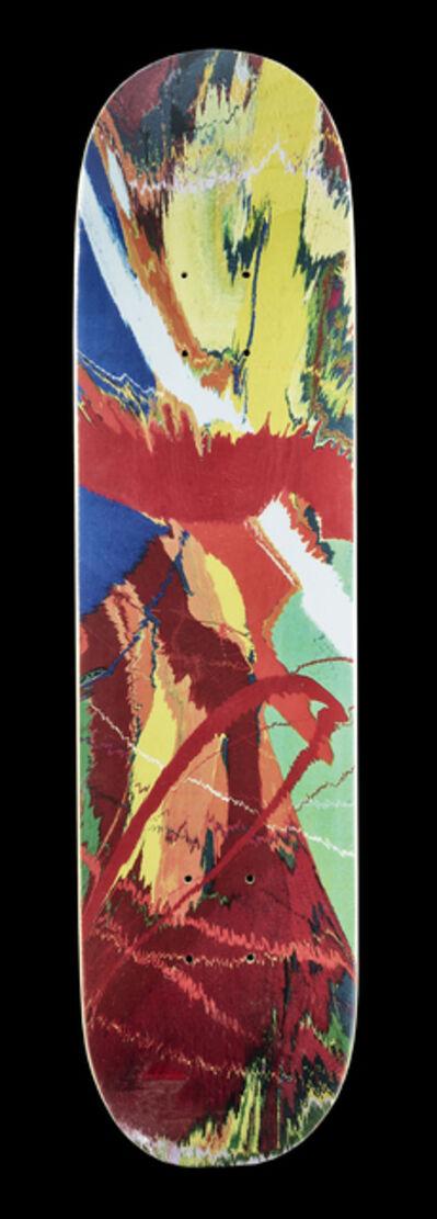 Damien Hirst, 'Spin (Yellow)', 2009