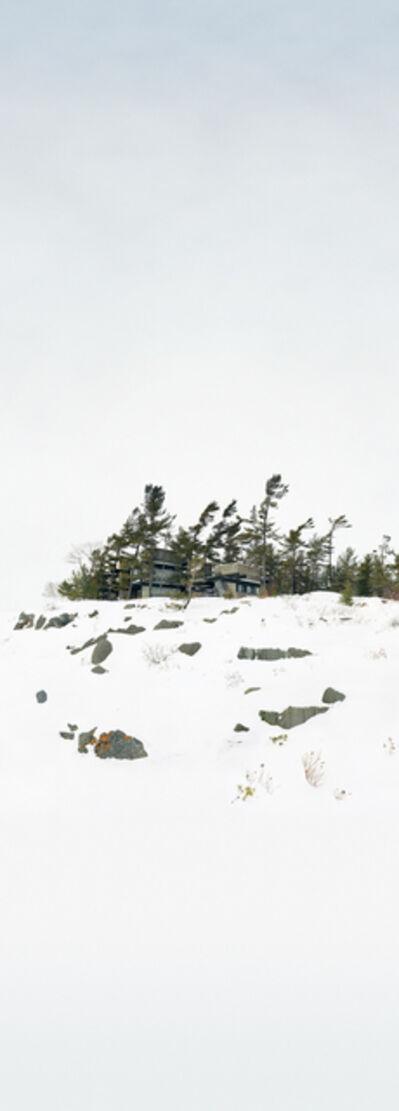 Scott McFarland, 'Concrete Cottage, Decorative Landscape (Neutral Density/Neutral Colour)', 2012