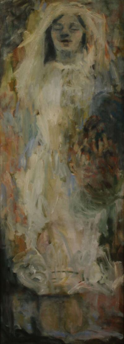 Shada Safadi, 'The Bride', 2003