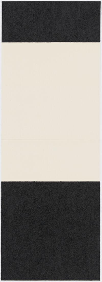 Richard Serra, 'Reversal VI', 2015