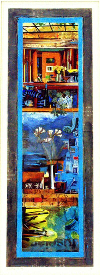 Arless Day, 'Wednesday Flowers', 2015