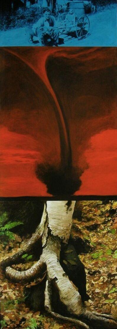 Paul Béliveau, 'Cantus LVIII', 1999