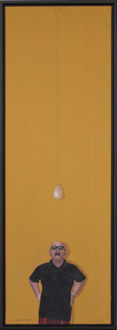 Simone Prudente, 'Stupor mundi ', 2016