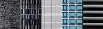 Roland Fischer, 'Façade Series #8 - Washington Suite 3', 2004