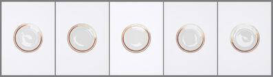Luc Tuymans, 'Plates portfolio of 5 lithographs', 2012
