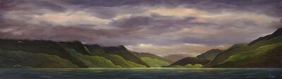 Ross Penhall, 'Haida Gwaii', 2019