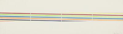 John Plumb, 'Banner Design, 1972', 1972
