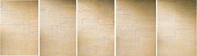 Shen Fan, 'Punctuation-003 标点-003', 2014