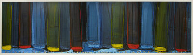Chamoun Chaouki, 'Fluid Sky Line', 2015