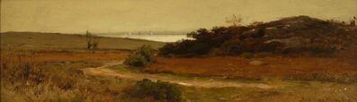 George Henry Smillie, 'Marblehead Neck', 1881