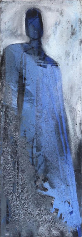 Edith Konrad, '2047', 2012