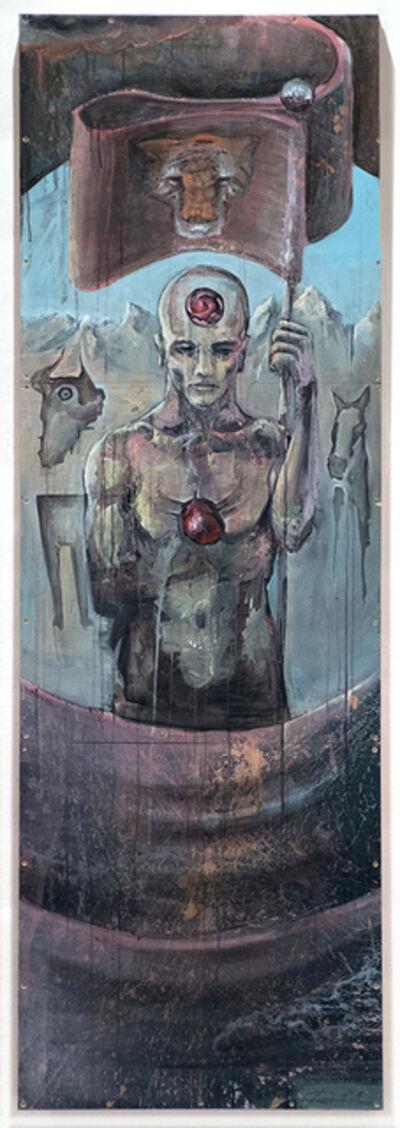 Denis Korkh, 'Student', 2018