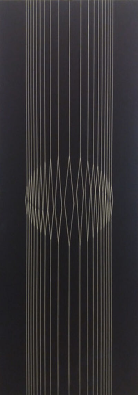 Lothar Charoux, 'Equilíbrio restabelecido', 1971