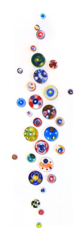 Klari Reis, 'Hypochondria, 30 pieces', 2018