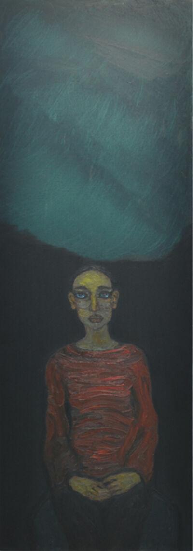 Ly Tran Quynh Giang, 'Portrait (LTQG201005)', 2020