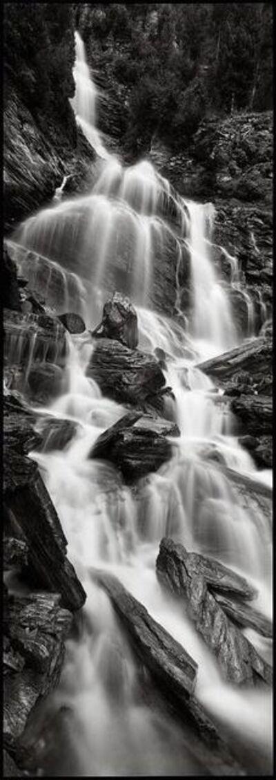Christopher Thomas, 'Silvaplana Waterfall', 2014