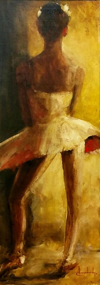 Stephen Shortridge, 'ATTITUDE', UNKNOWN