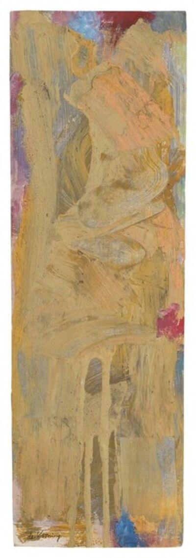 Willem de Kooning, 'Woman Walking', ca. 1964