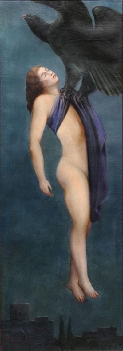 Nicola Saig, 'Untitled, (Ganymede)', ca. 1920