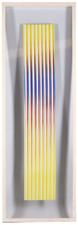 Peter Sedgley, 'Rainbow Studies IV', 1980