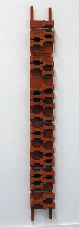 Thomas Sleet, 'Brick Sled', 2014