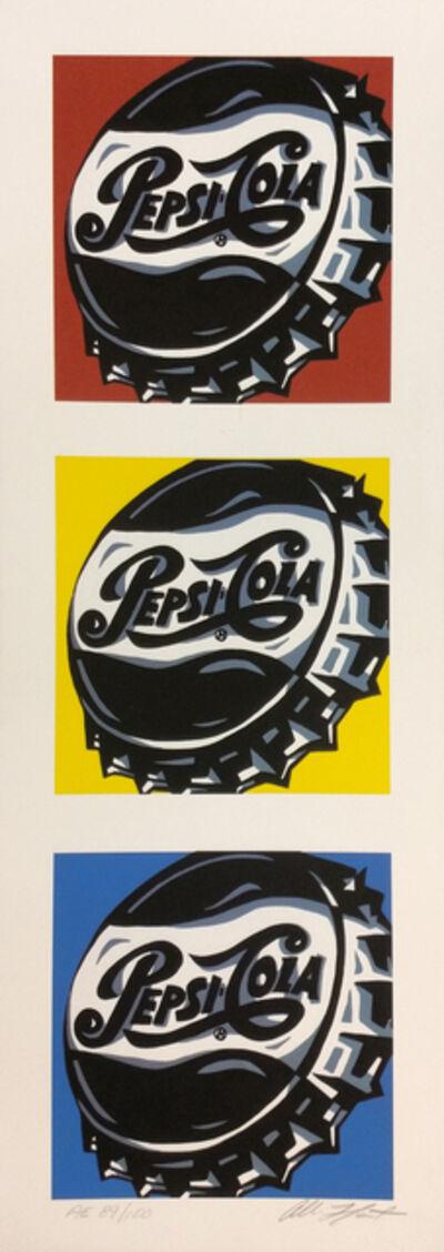 Allison Lefcort, 'PEPSI COLA', ca. 2000