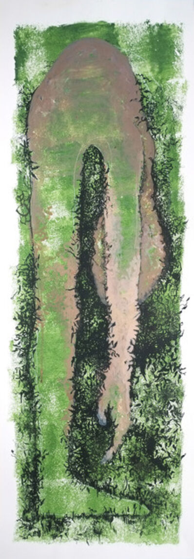 Tuğçe Diri, 'Untitled', 2015