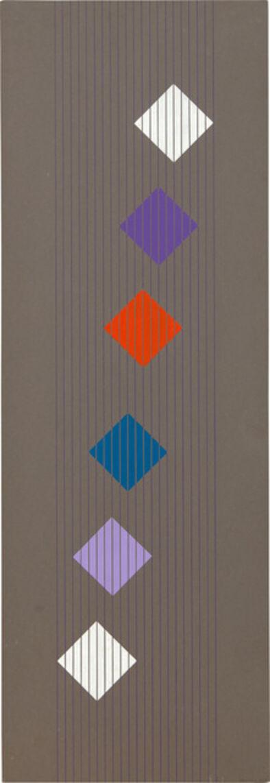 Lothar Charoux, 'Quadrados', 1963