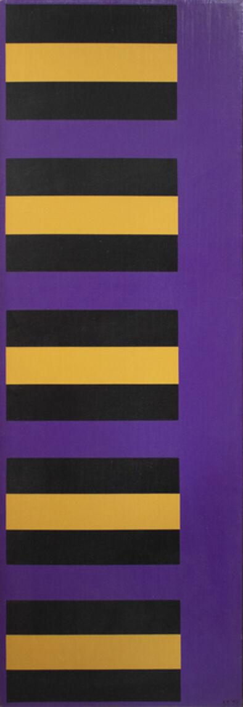 """Karl Benjamin, 'Signed """"Karl Benjamin"""" verso', 1958"""
