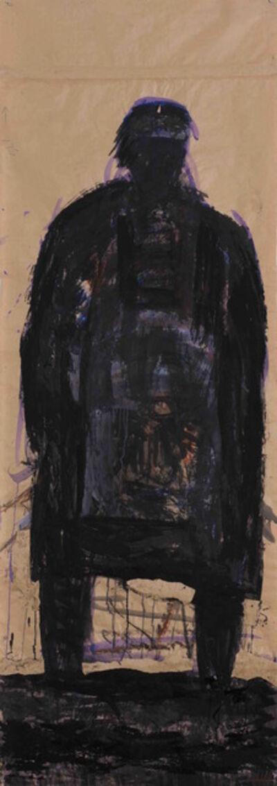"""Nikolay Nasedkin, '""""Kin 9""""', 2016"""