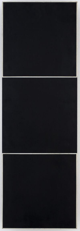 Lygia Clark, ' Espaço modulado n. 6 - 4/5', 1958 -1982