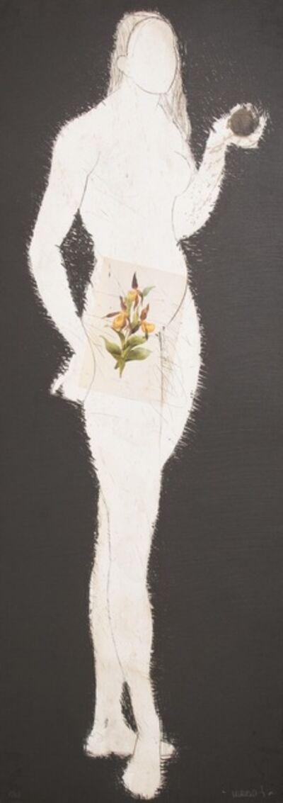 Manolo Valdés, 'Eva I', 1991