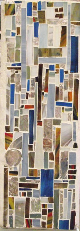 Jennifer Wagner, 'White', 2014