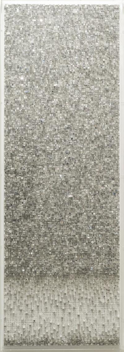 Katsumi Hayakawa, 'Reflection No. 0119', 2019