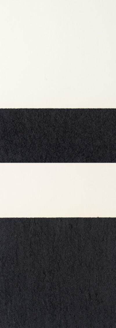 Richard Serra, 'Reversal 3', 2015