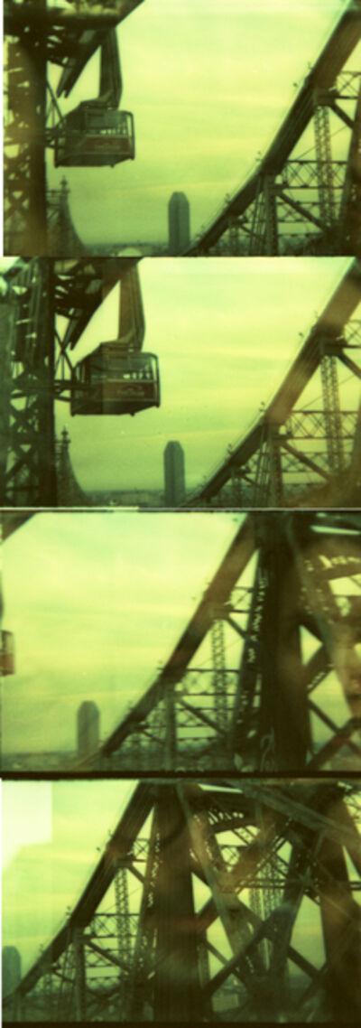 Stefanie Schneider, 'Roosevelt Island (Strange Love)', 2005