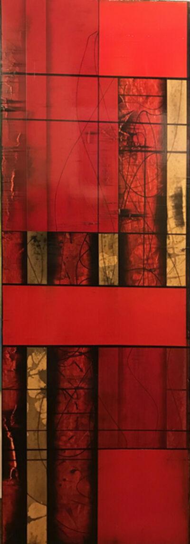 Michael Kessler, 'REDSIDER (21)', ca. 2015