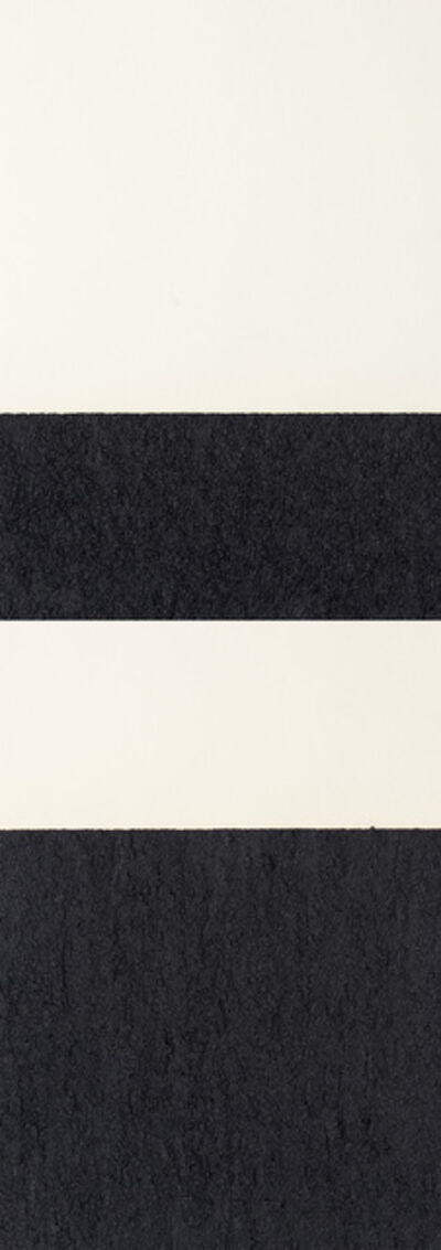 Richard Serra, 'Reversal 2', 2015
