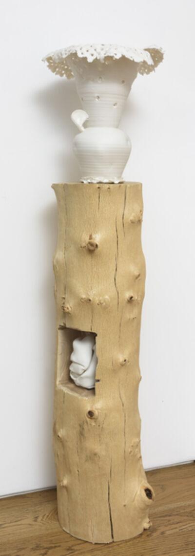 Mineo Mizuno, 'FMR series 028', 2016