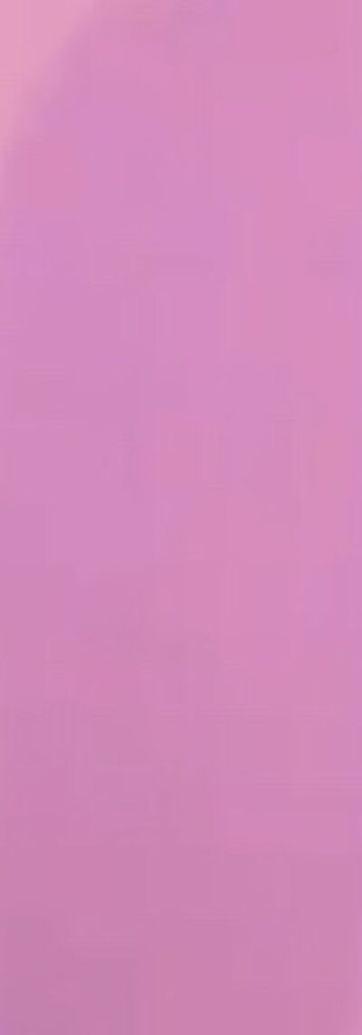 Ju, 'New Colors (Pink) ', 2019