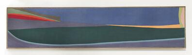 Friedel Dzubas, 'Equinox II', 1967