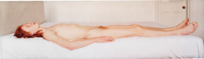 Sam Taylor-Johnson, 'Sleep', 2002