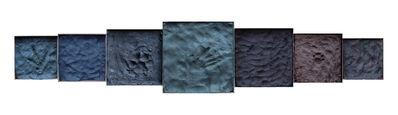 João Castilho, 'Terra Azul (Nova Era series)', 2016