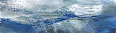 Deborah Freedman, 'Praying for Rain #2', 2016